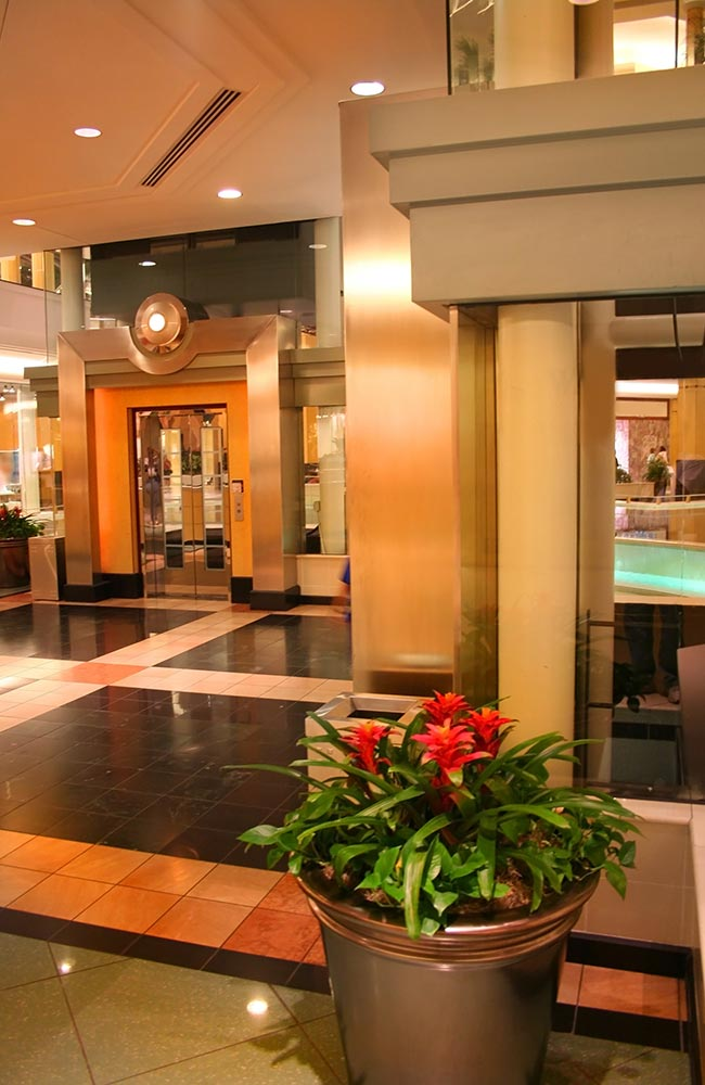 Professional retail store cleaning services in Denver.